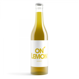 On Lemon Agrest 330ml
