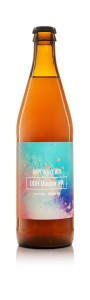 Piwo New Wave #01 (DDH DIPA) 500ml