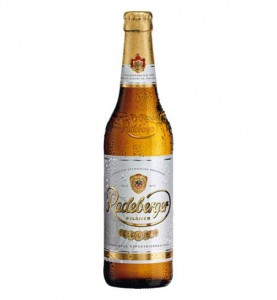 Radeberger Pilsner 500ml