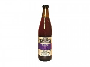 Kanclerz z Tarniną (Blackthorn Berliner Weisse) 500ml